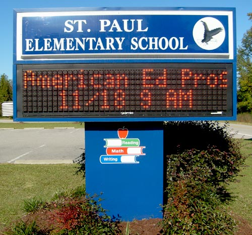 school_signs_k2000__st_paul