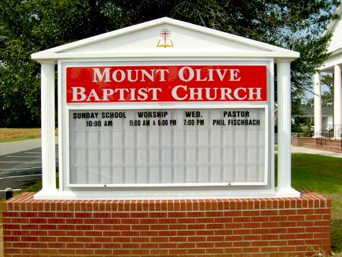 church-signs-message-mt-olive