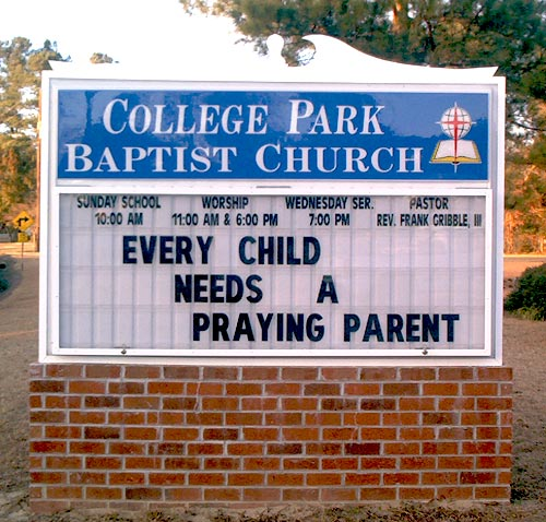 church_signs_ephesus_college_park