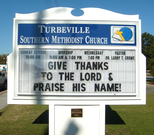 church_signs_genesis_turbeville