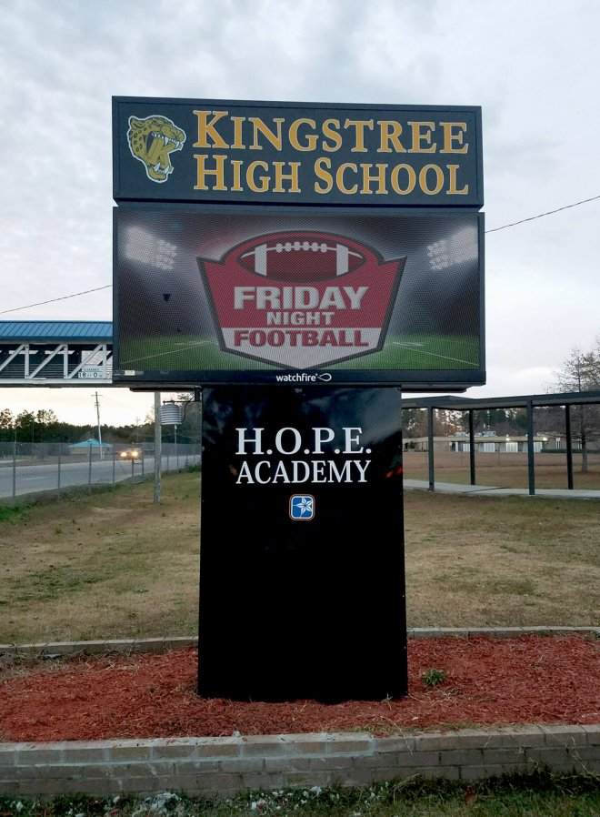 kingstree-hs-with-led